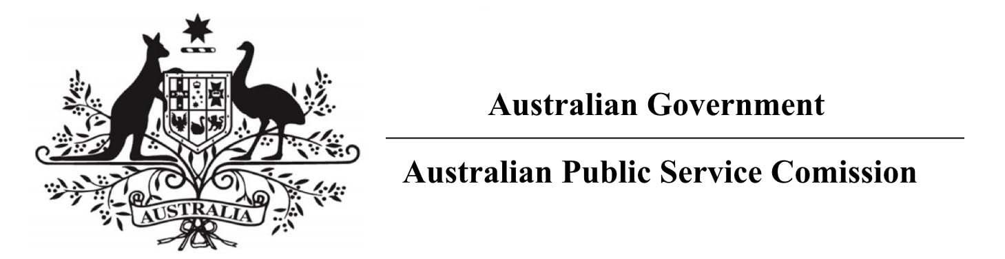 Australian Public Service Comission