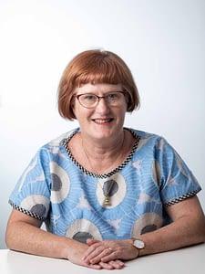 Lynn Sweeney