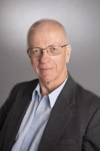Geoff Dawson