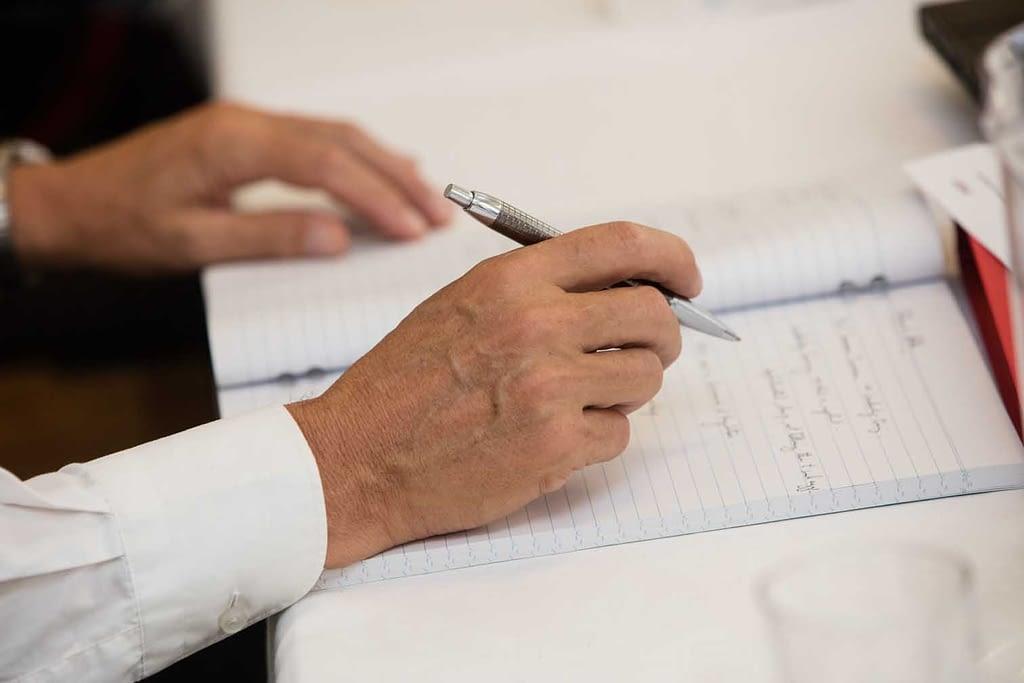 leadership skills for senior executives