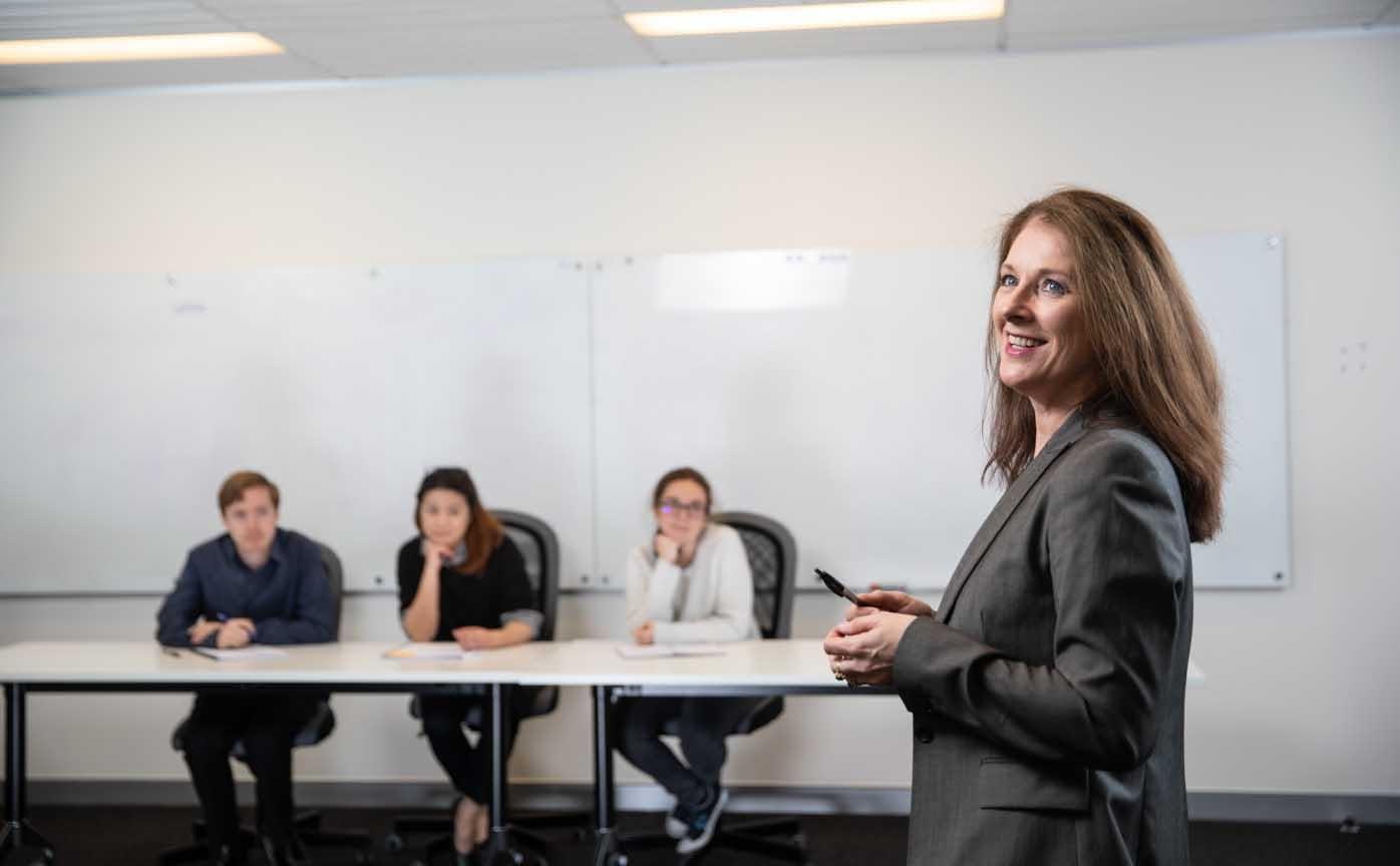 Communications workshops